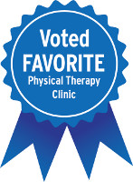 HealthyLiving.com 2012 Readers Choice Award