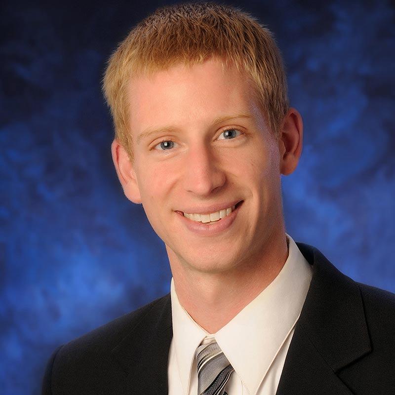 Daniel Brasch, DPT