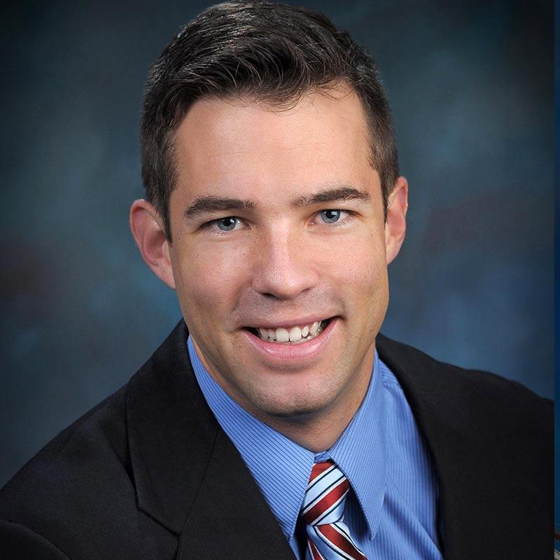 Phillip Hanson, PT, DPT, CSCS, CF-L1