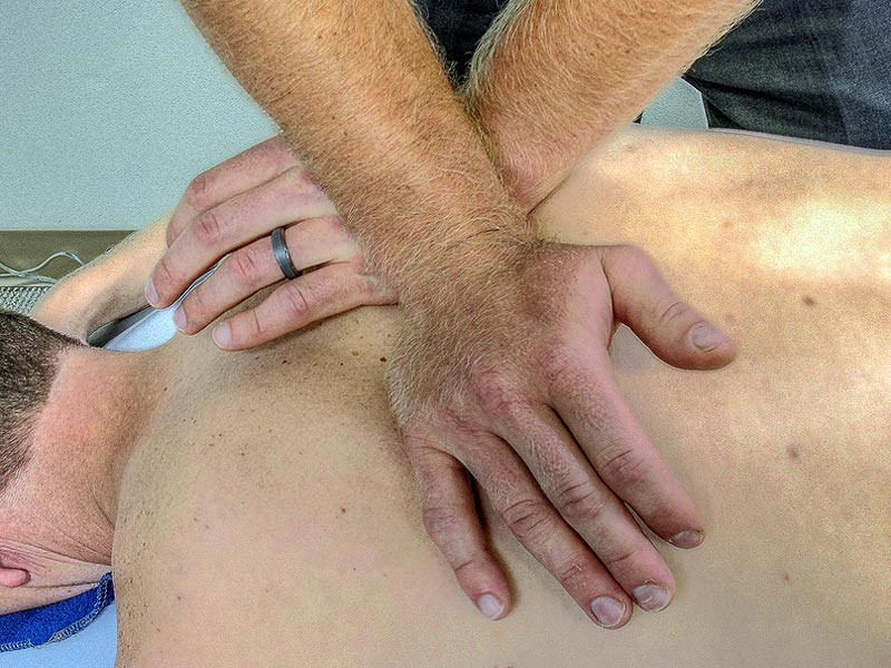 Treatment for Back Pain