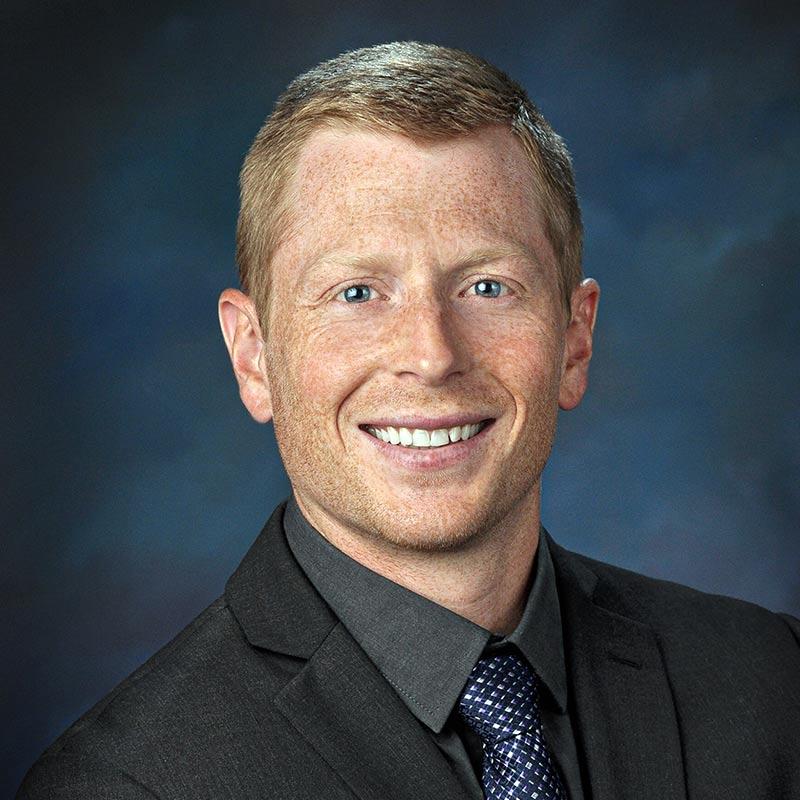 Kevin Joines PT, DPT